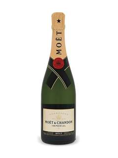 Moet & Chandon Brut Imperial NV with Gift Box