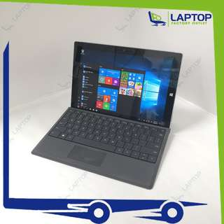 MICROSOFT Surface 3 (Atom/4GB/128GB) [Preowned]