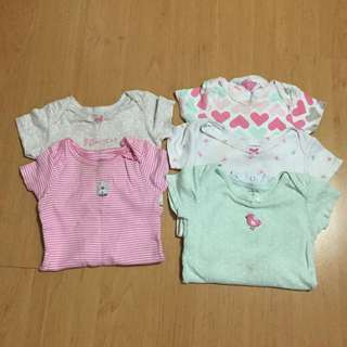 Baby Romper from Carters
