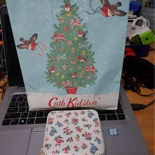 Original Cath Kidston wallet