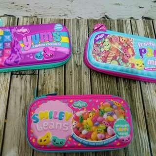 Smiggle Pencil Case for Kids