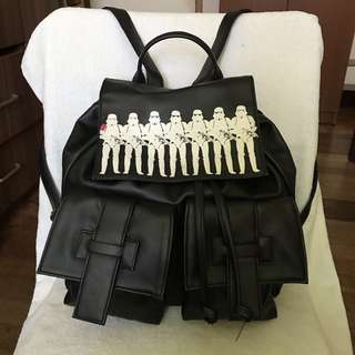 Star Wars Backpack