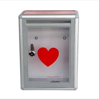 Letter box/ Suggestion Box / Ang Pow Box
