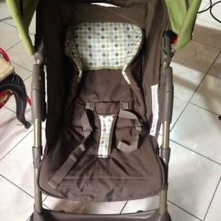 Graco Stroller (unisex)