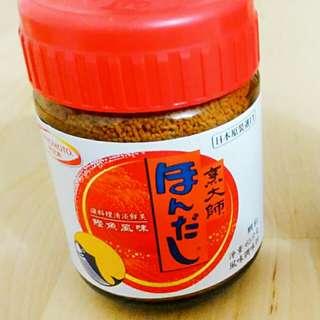 烹大師鰹魚調味料65g