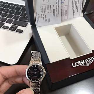 Longines Elegant Watches