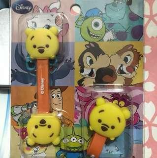 繞線器 (Winnie the pooh)