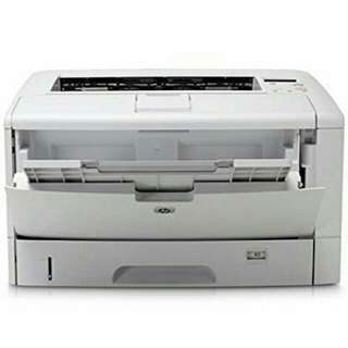 Laser Printer HP 5200dtn - up to A3 size