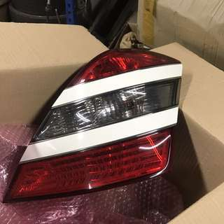 Mercedes s350 w221 tail lamp