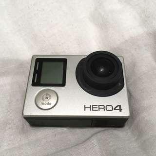 Hero Silver 4