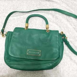Marc Jacob leather bag
