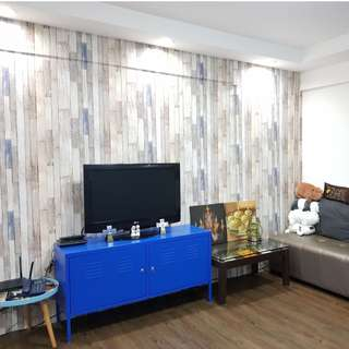 14 GHIM MOH ROAD 5 ROOM UNIT FOR SALE