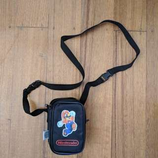 Retro Gameboy bag case