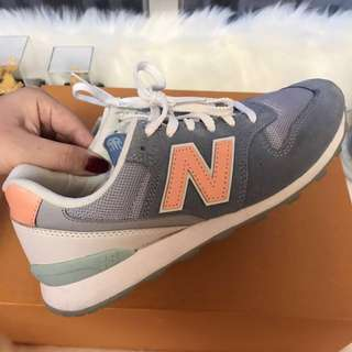 New balance 996shoes