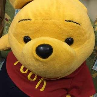 維尼熊 Winnie The pooh