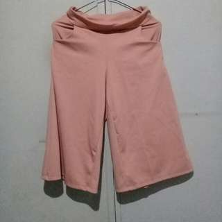 Pink Pastel Candy Skirt