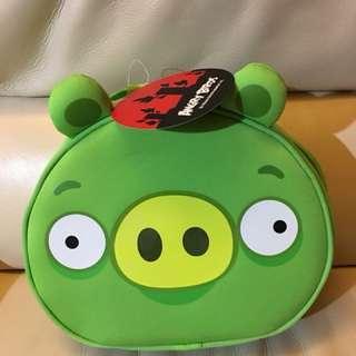 Angry Birds 手挽袋