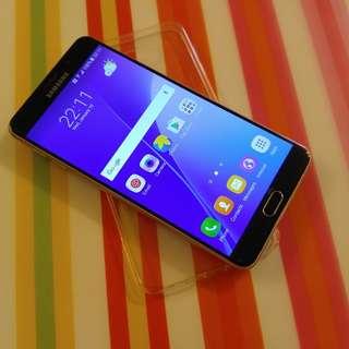 Samsung A9 Rose Gold Dual Sim