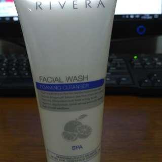 Facial Wash Rivera