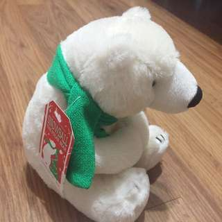 Dolls Polar bear