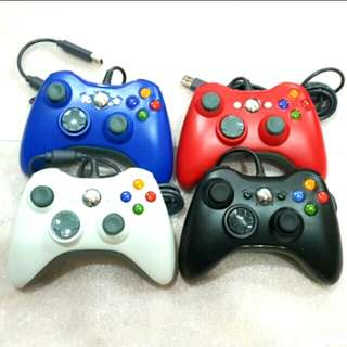 [BN] Wired Gamepad Controller for Windows PC and Xbox 360