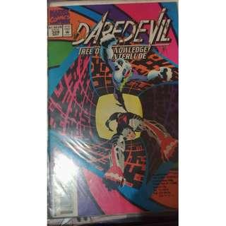 Pre-owned Comic Book - Daredevil no. 328