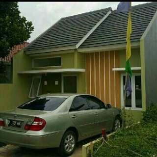 Jual perumahan baru