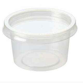4oz Slime Containers