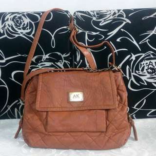 Anne Klein Two-Way Bag
