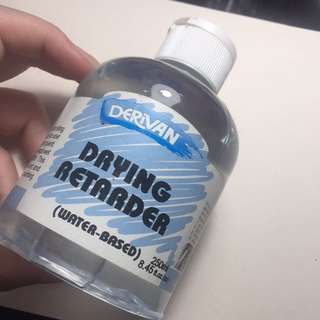 Derivan Drying Retarder