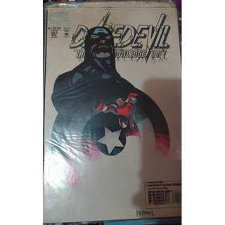 Pre-owned Comic Book - Daredevil No. 327