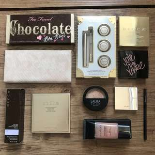 Authentic Branded Makeup for Sale