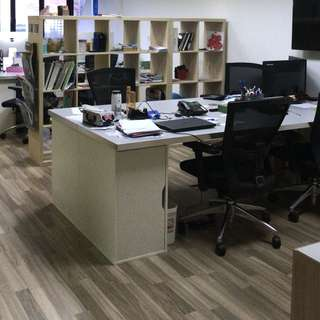 Office Room/Director Room/Common Table
