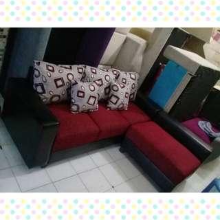 Sofa BASILIO