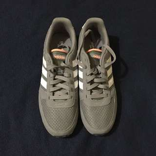 Adidas Neo Rubber Shoes