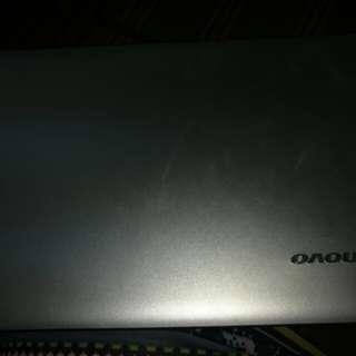 Lenovo Laptop 500S