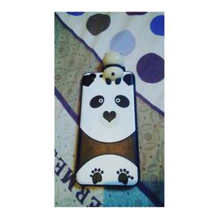 Vivo Y53 Cute Panda Case