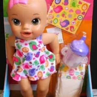 Baby Alive Original (Hasbro)
