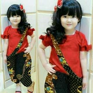 Batik narita
