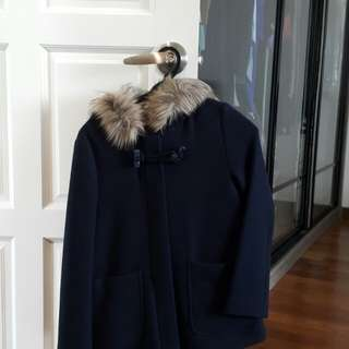 ZARA winter coat  (for girl)