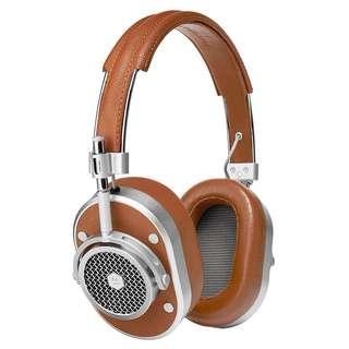 Master & Dynamic MH40 Headphone
