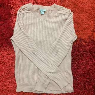 Knitwear H&M #MidJan55