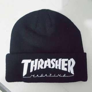 Beanie Thrasher Original