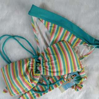 Sassa two piece bikini