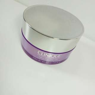 Clinque-Take the day off cleansing balm