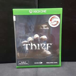 XBOX ONE Thief (Used Game)