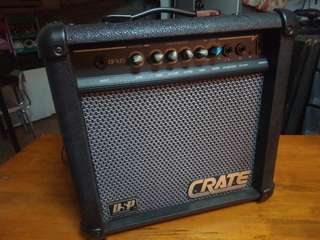 Crate BFX15 Combo Amplifier