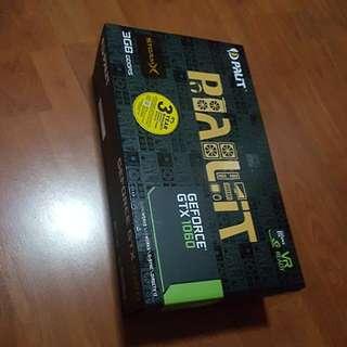 PALIT 1060 StormX 3gb
