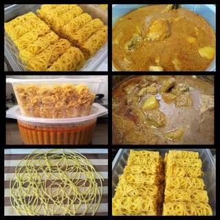 HomeMade Roti Kirai (50pieces)