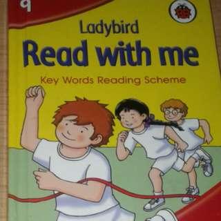 Kid's book new